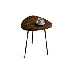 SOMOS Side Table | Triangular | Side tables | Joval