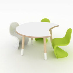 Table Choquette | Kids tables | IDM Coupechoux