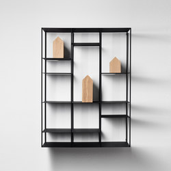 Chord | Shelving | WON Design