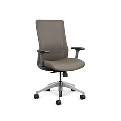 Novo | Task Chair | Sillas de oficina | SitOnIt Seating