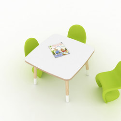 Table Choquette | Tables enfants | IDM Coupechoux