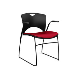 OnCall | Multipurpose Chair | Sillas | SitOnIt Seating