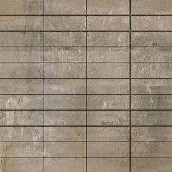 Icon Olive | Mosaico Mattoncino | Mosaici ceramica | Rondine