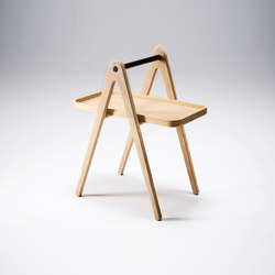 Floater | Side tables | Wendelbo