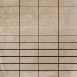 Icon Sand | Mosaico Mattoncino | Mosaïques céramique | Rondine