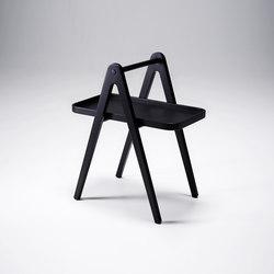 Floater | Tavolini alti | WON Design