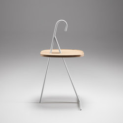 Handy | Side tables | Wendelbo