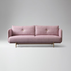 Hold | Lounge sofas | WON Design