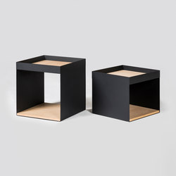 Holl | Coffee tables | Wendelbo