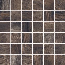 Inwood Black | Mosaico | Keramik Mosaike | Rondine