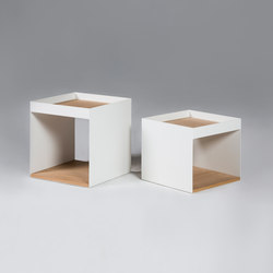 Holl | Tables basses | WON Design