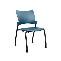 Relay | Besucherstühle | SitOnIt Seating