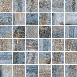 Inwood Blue | Mosaico | Ceramic mosaics | Rondine