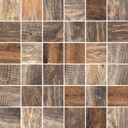Inwood Caramel | Mosaico | Mosaïques céramique | Rondine