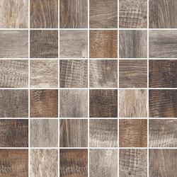 Inwood Dark Grey | Mosaico | Keramik Mosaike | Rondine