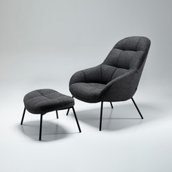 Mango | Armchairs | WON Design