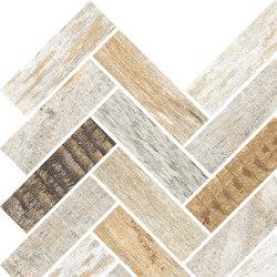 Inwood Sky | Mosaico Spina | Mosaïques céramique | Rondine