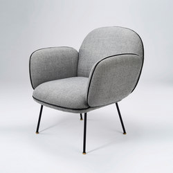 Ollie | Armchairs | WON Design