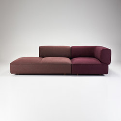 Poff | Sofas | WON Design