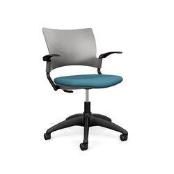 Relay | Office chairs | SitOnIt Seating