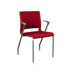 Rio | Side Chair | Sillas | SitOnIt Seating