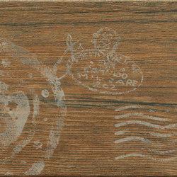 Jungle Brown | Stamp Mix | Piastrelle ceramica | Rondine