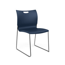 Rowdy | Side Chair | Chairs | SitOnIt Seating