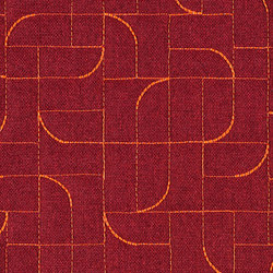 Arc Angle | Hestia | Upholstery fabrics | Luum Fabrics