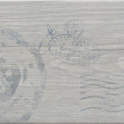 Jungle Light Grey | Stamp Mix | Carrelage céramique | Rondine