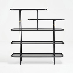 Slice | Shelving | WON Design