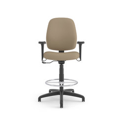 TR2 | Task Chair | Counter stools | SitOnIt Seating