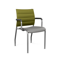 Wit | Side Chair | Sedie visitatori | SitOnIt Seating