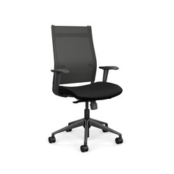 Wit | Task Chair | Office chairs | SitOnIt Seating