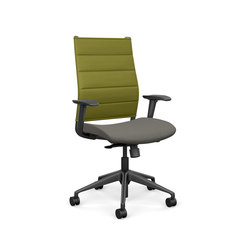 Wit | Task Chair | Sillas de oficina | SitOnIt Seating