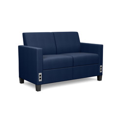 Composium | Sharp | Lounge sofas | SitOnIt Seating