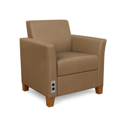 Composium | Flair | Fauteuils | SitOnIt Seating