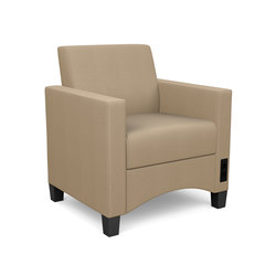 Composium | Sharp | Lounge chairs | SitOnIt Seating