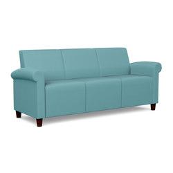 Composium | Round | Lounge sofas | SitOnIt Seating