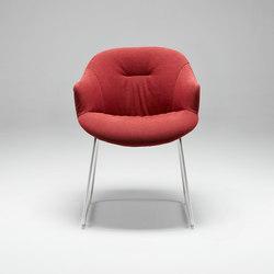 Versu | Chaises | WON Design