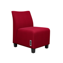 Visit | Modular | Armchairs | SitOnIt Seating