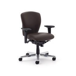 Non-Stop | Heavy Duty | Task chairs | SitOnIt Seating