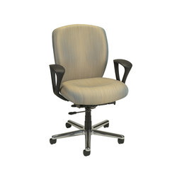 Non-Stop | Heavy Duty | Office chairs | SitOnIt Seating