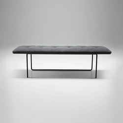Tip Toe Bench | Benches | WON Design