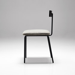 Tip Toe Chair | Sedie | WON Design