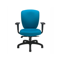 Knack | Task Chair | Office chairs | SitOnIt Seating