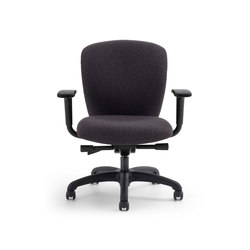Knack | Task Chair | Sillas de oficina | SitOnIt Seating