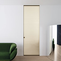 Sherazade Pocket | Internal doors | Glas Italia