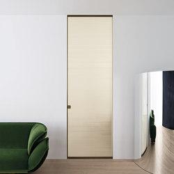Sherazade Pocket | Puertas de interior | Glas Italia
