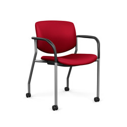 Freelance | Side Chair | Sillas | SitOnIt Seating