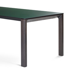 Porto Dining Table | Mesas comedor | Christine Kröncke